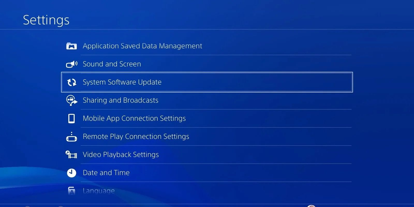 PS4 Firmware Update Will Add Requested Features & Remove Communities