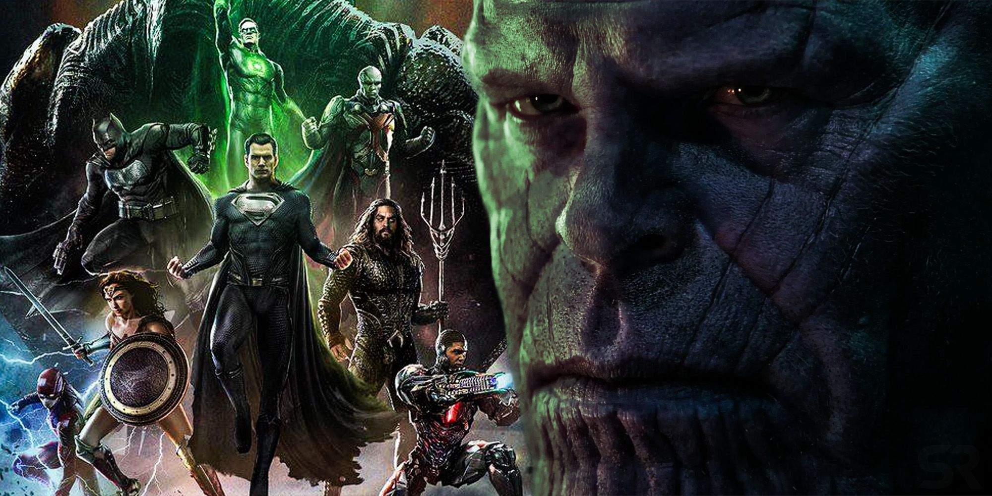 Thanos Creator Worried Infinity War Would Be Like Whedon's Justice League