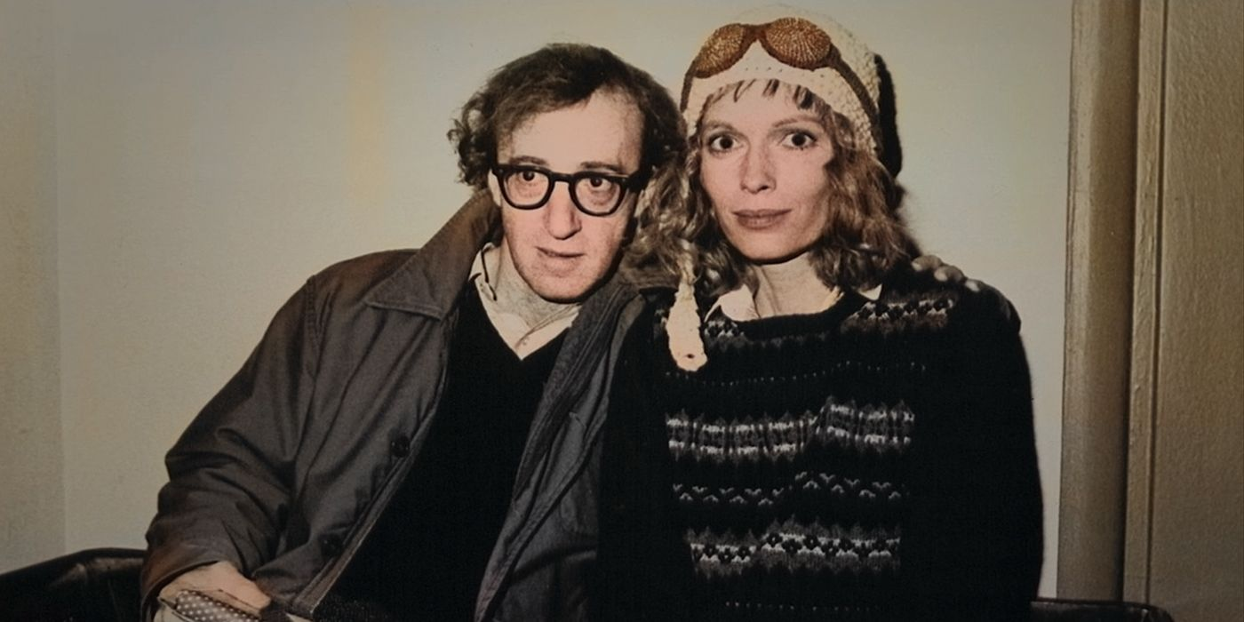 Woody Allen Addresses Abuse Claims Made in HBO Max Documentary Allen vs Farrow