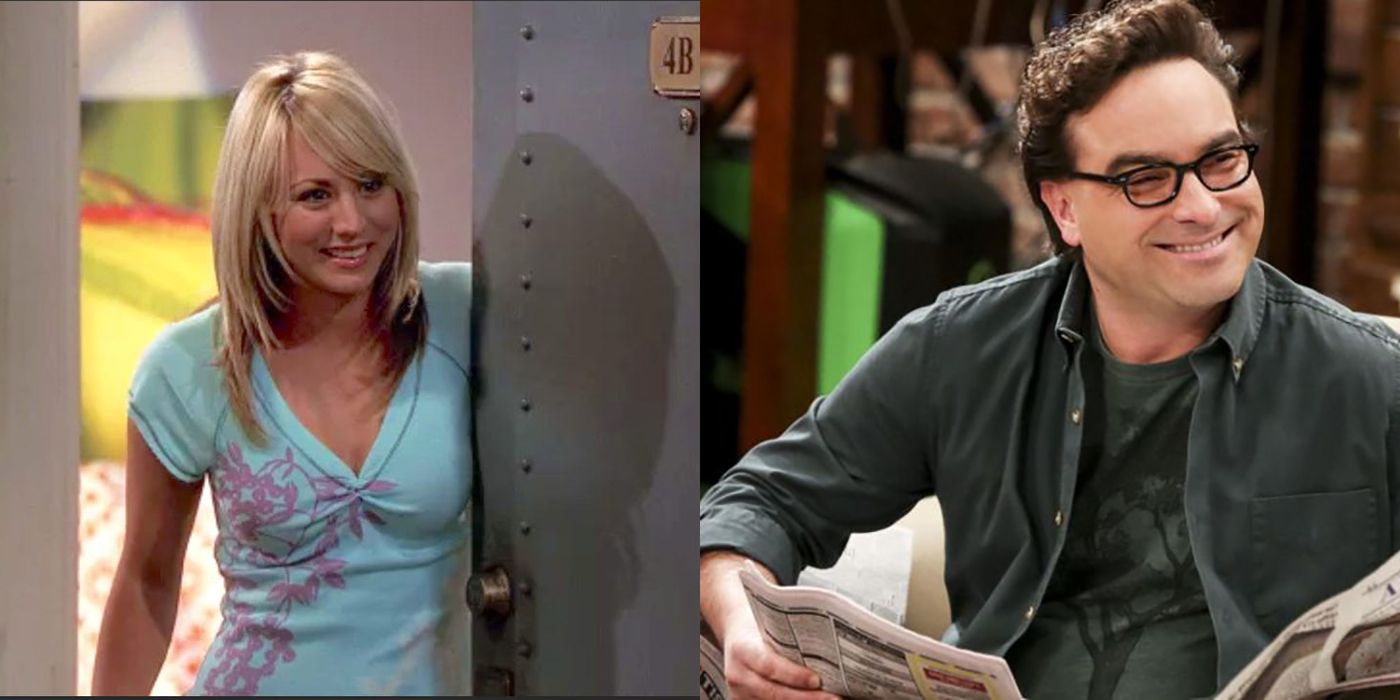 Penny The Big Bang Theory Nachname