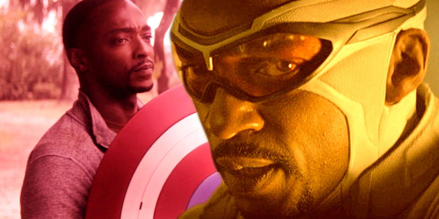 Captain America 4 Writer Teases Sam's Post-Falcon & Winter Soldier Struggles