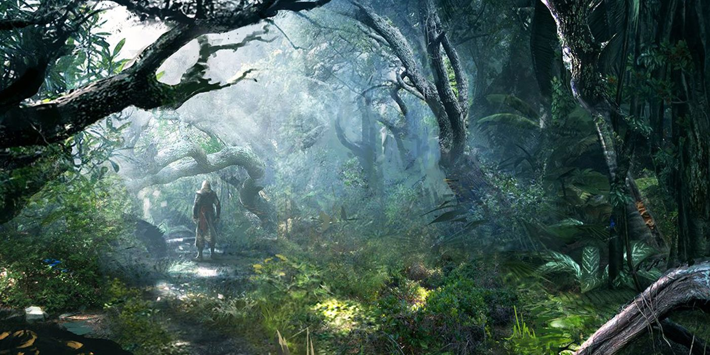Assassin's Creed: Valhalla Writer Wants To Bring The Series To Brazil