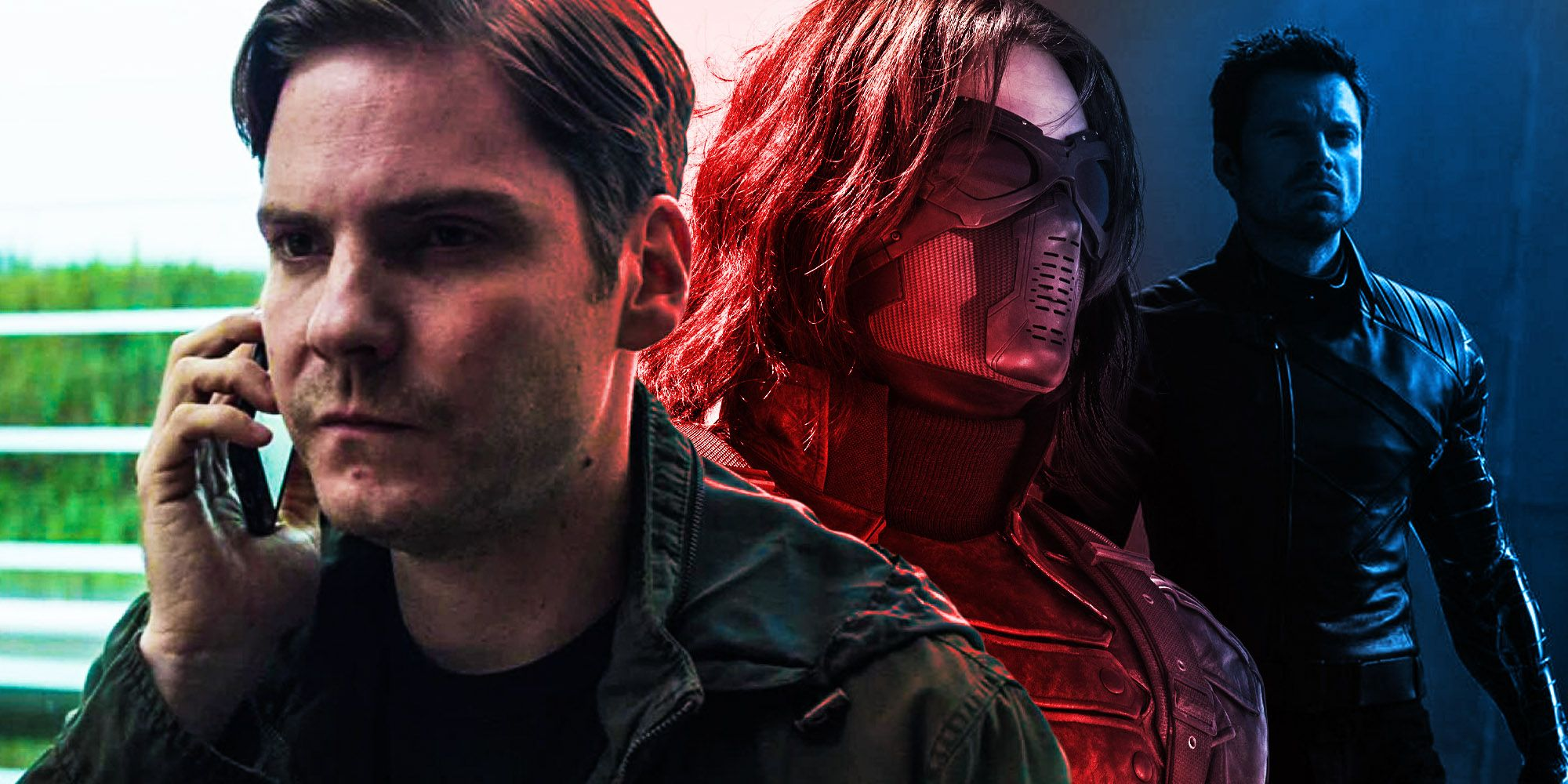 Baron Zemo Proved He Doesn't Need Hydra To Control Winter Soldier