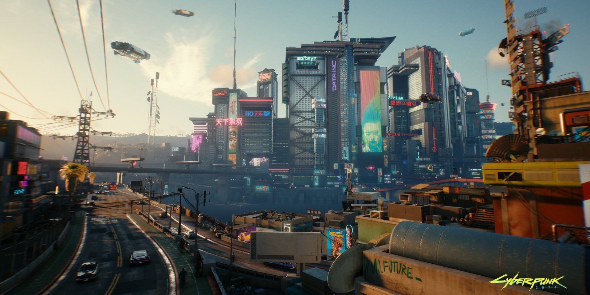 Cyberpunk 2077 developer CD Project Red refuses to leave the game
