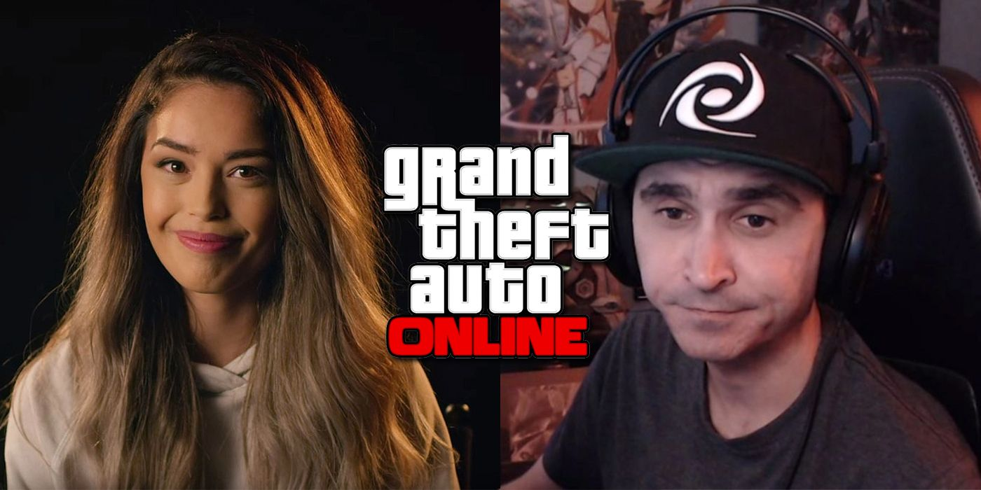 Summit 1g Playing Fortnite Gta Rp Viewers Are Making Streamers Valkyrae Summit1g Want To Play Less