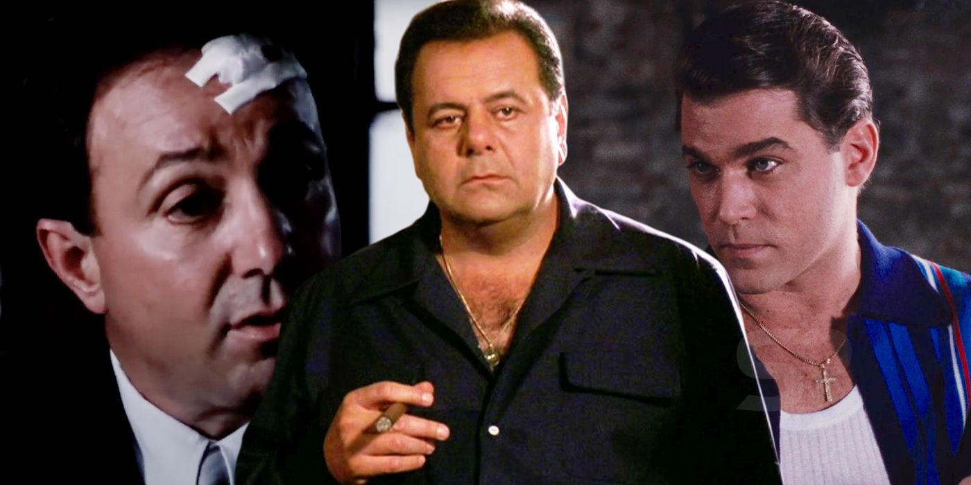 """Photo of Goodfellas: Tommy's """"Funny How"""" Scene Hid His & Paulie's Actual Plan"""