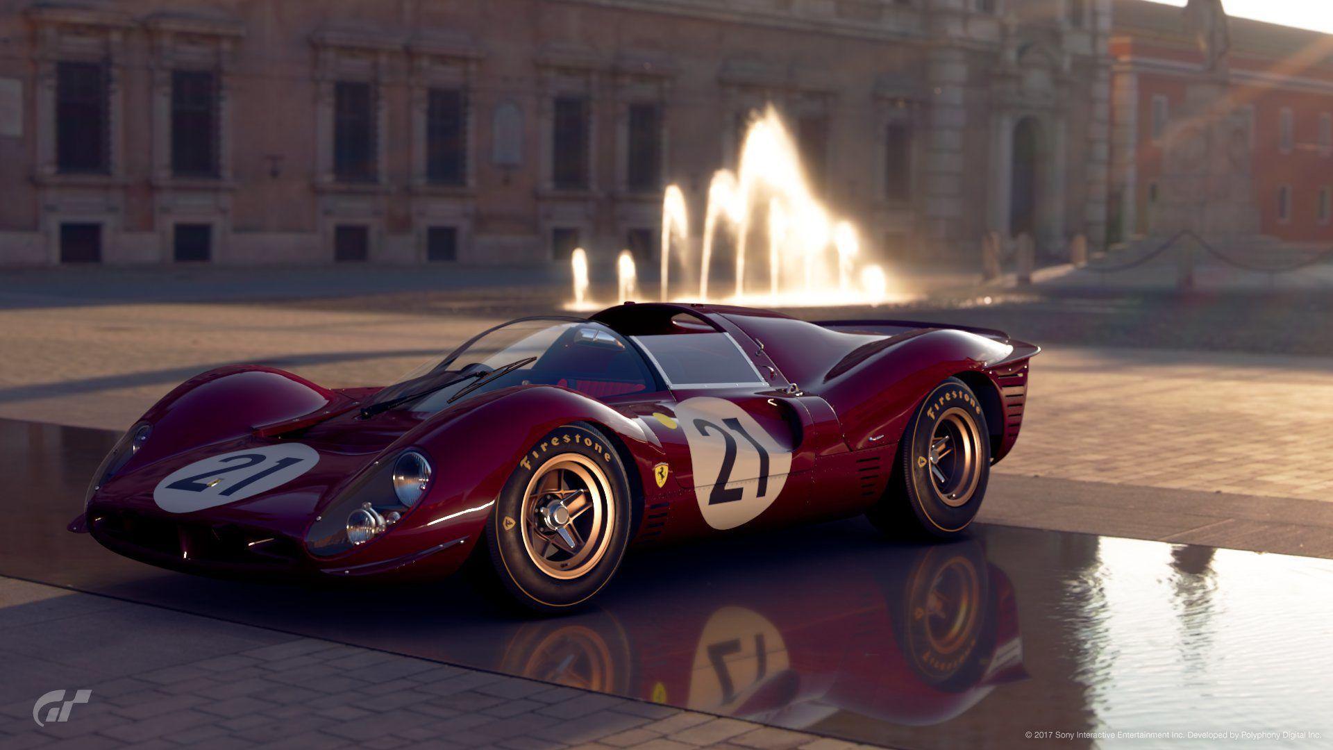 Gran Turismo fará parte das primeiras Olimpíadas Virtuais 1