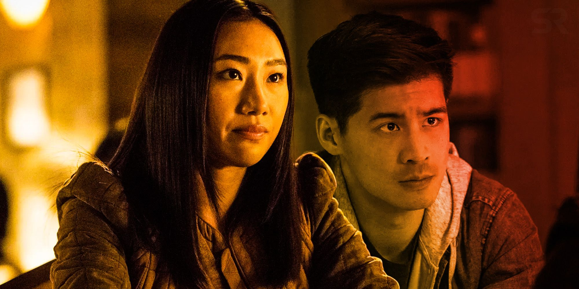 Kung Fu: Why Henry Is Really Helping Nicky | Screen Rant