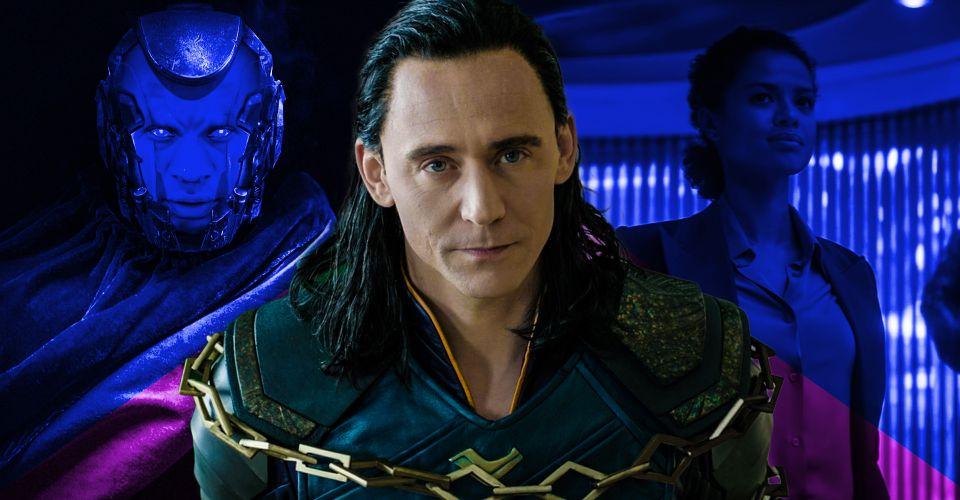 How Loki Can Begin Kang's Evil Transformation Ahead Of Ant-Man 3