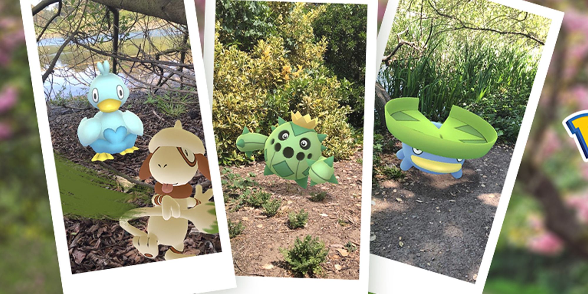 Pokemon Go: New Pokemon Snap Celebration Timed Research Tasks and Rewards