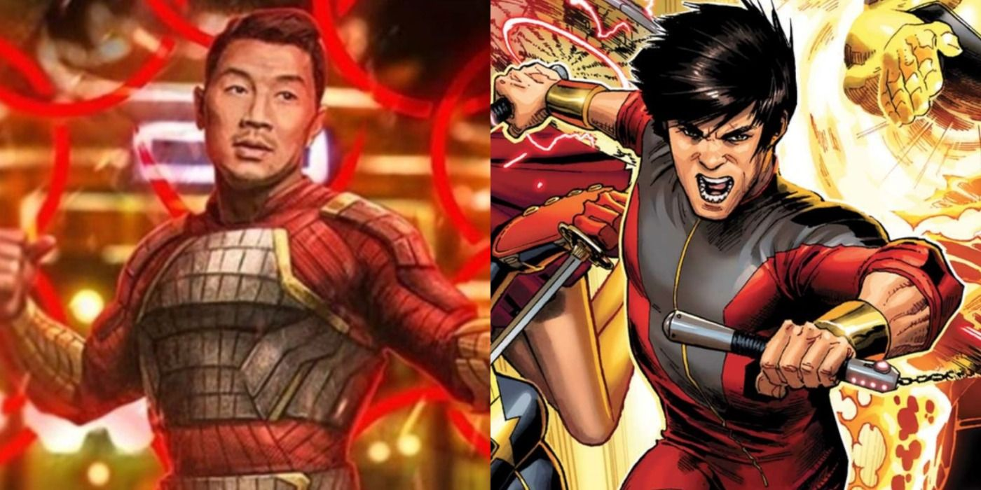 Marvel 10 Ways Shang Chi Could Drastically Change The Mcu