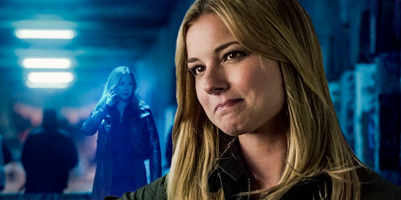 Sharon Carter Is The Power Broker (The Falcon And Winter Soldier).