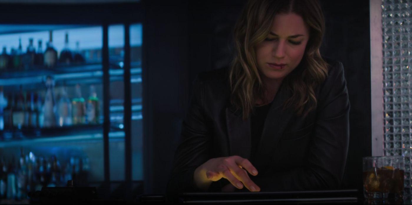 New Evidence Sharon Carter Is Falcon & Winter Soldier's Power Broker | LaptrinhX