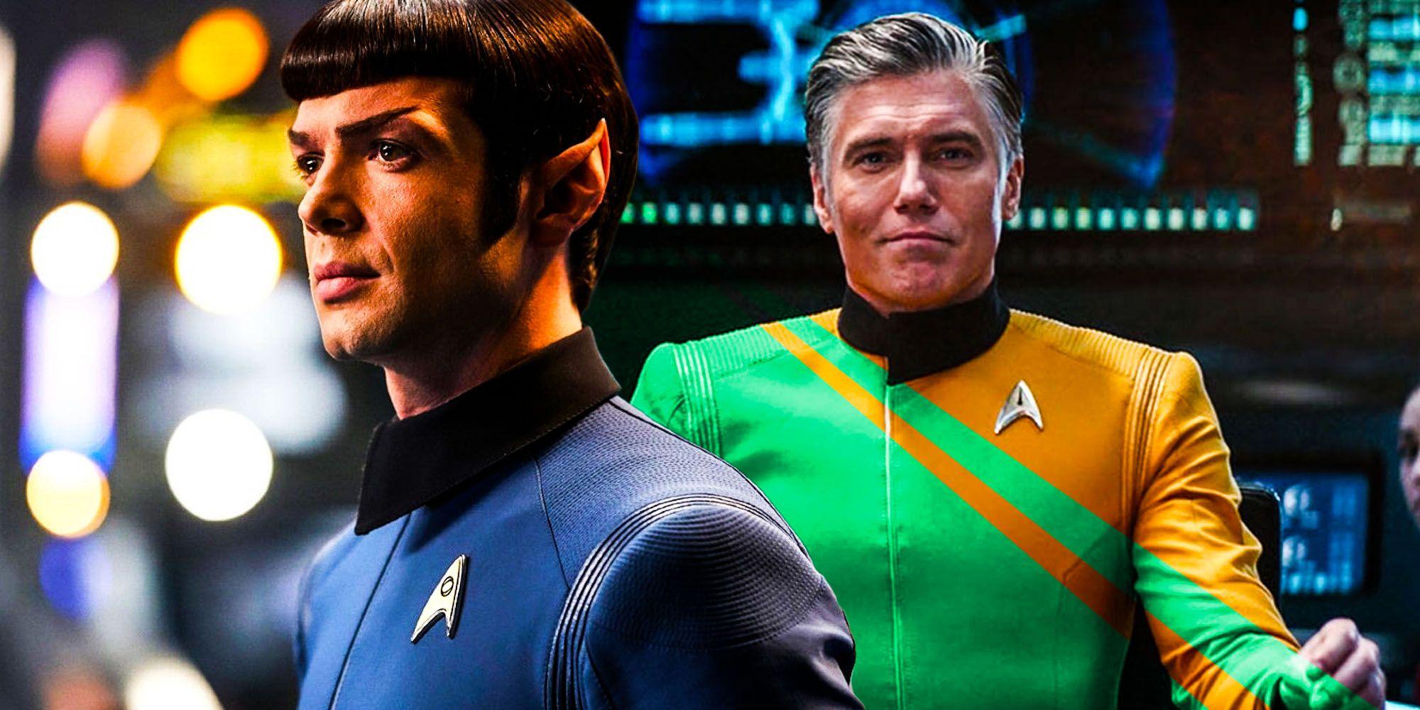 Star Trek: How Strange New Worlds Brings Back The Franchise's Best Feature