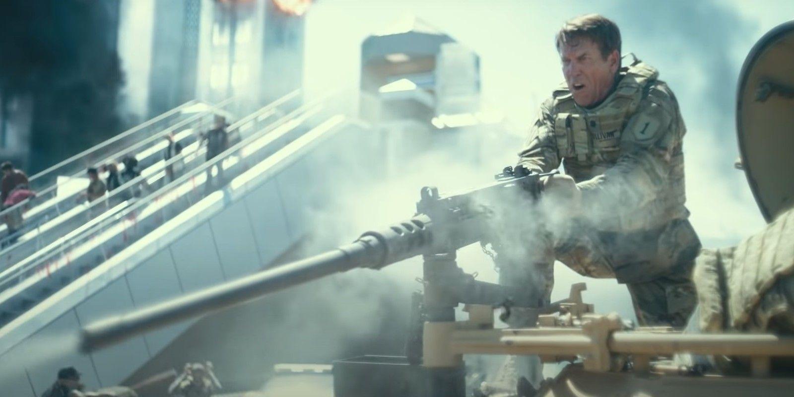 Análise do trailer Army of the Dead: Invasão em Las Vegas: 31 revelações e segredos da história 24