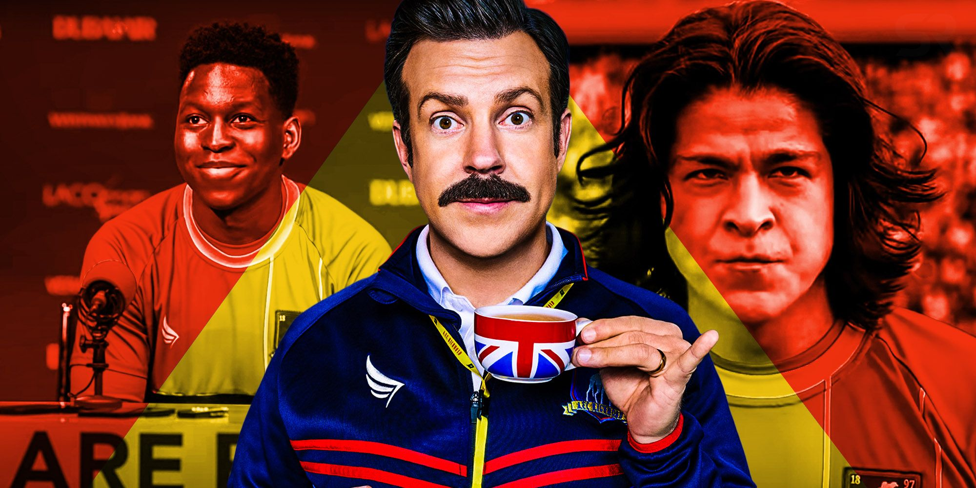Ted Lasso Season 2: What We Know About The Story   Screen Rant
