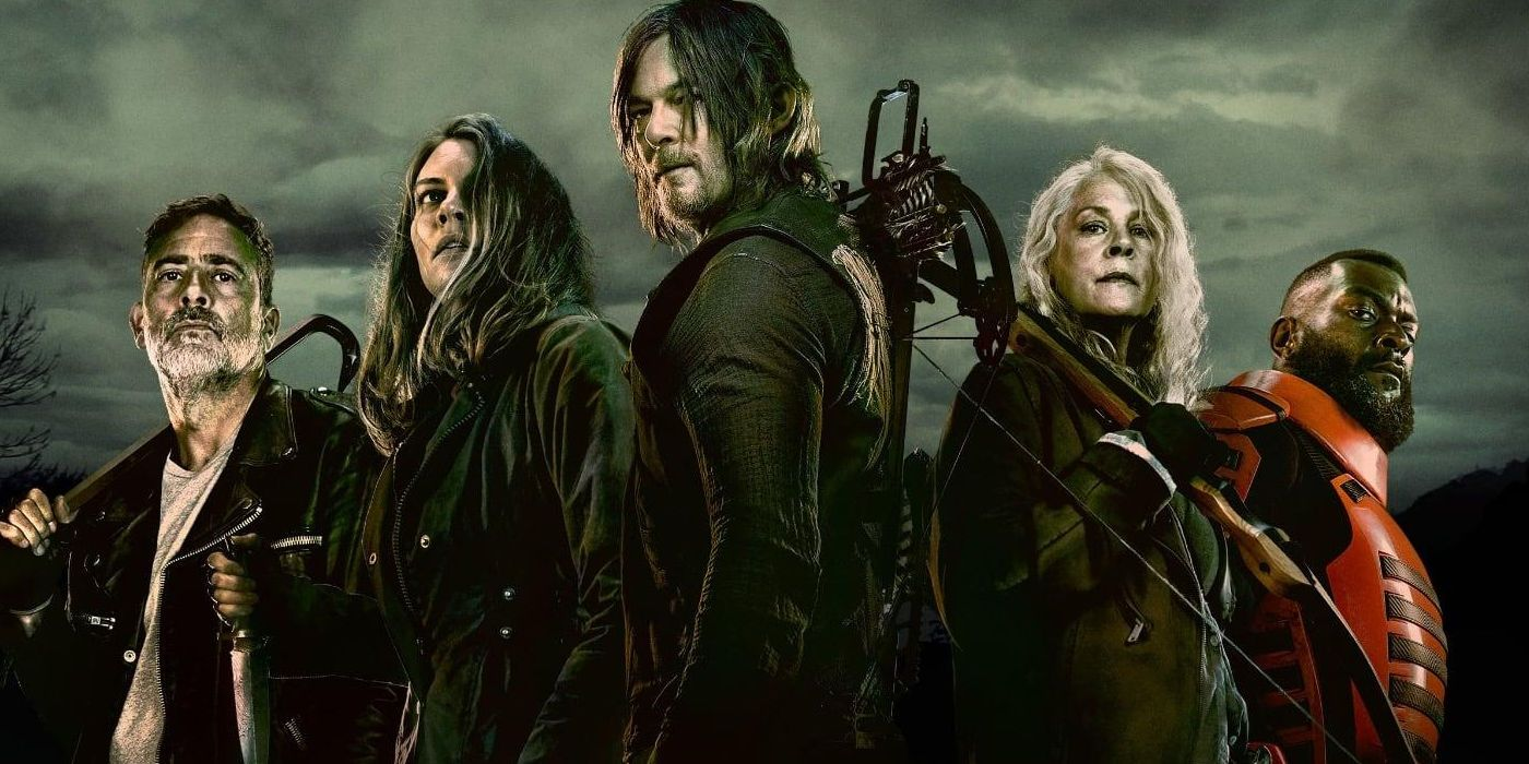 The Walking Dead Season 11: Release Date & Story Details