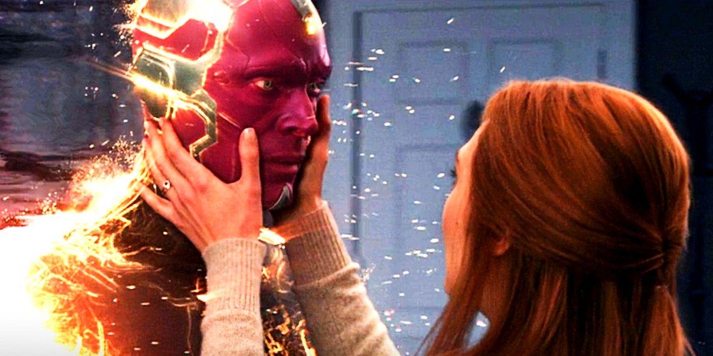 Marvel Producer Suggests WandaVision Won't Have A Season 2