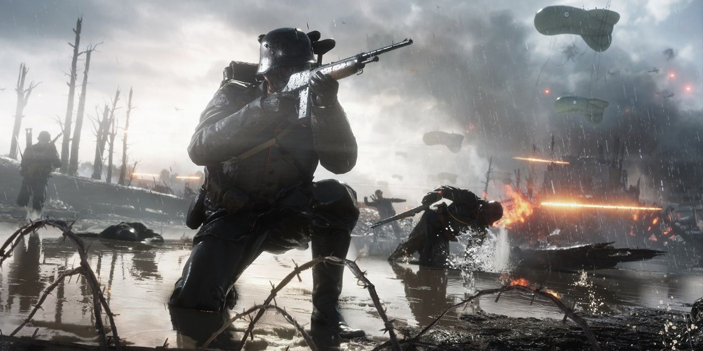 Battlefield 6 Rumored To Skip PS4 & Xbox One, Launch On Game Pass