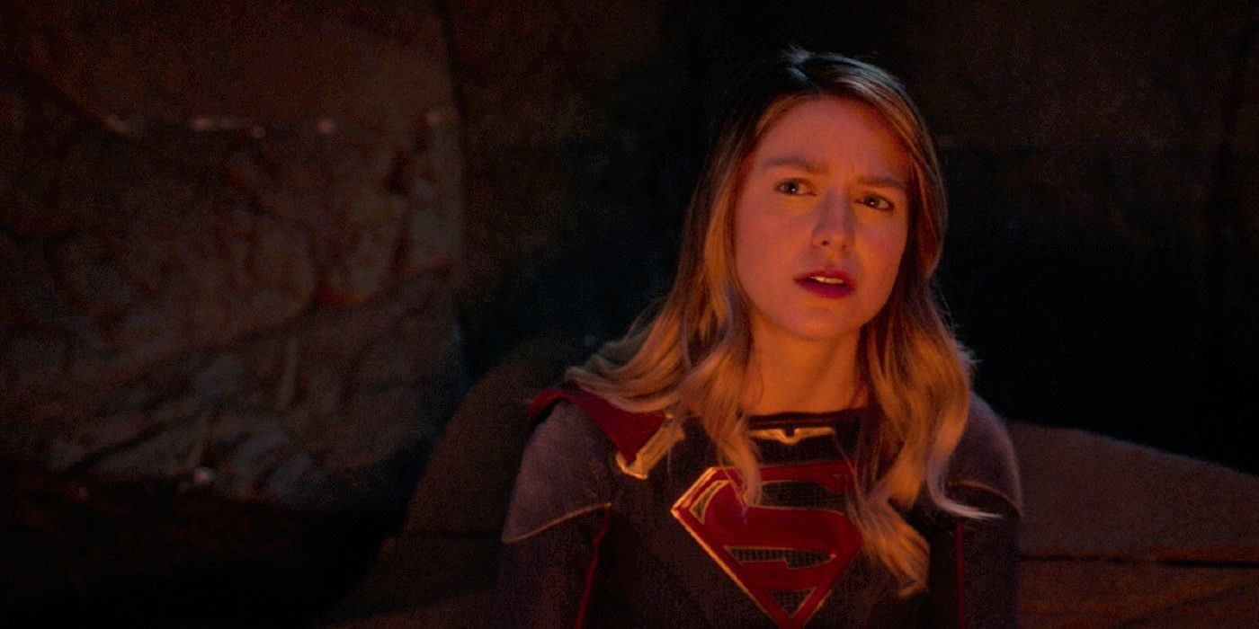 Supergirl Series Finale Synopsis Teases The Return Of Familiar Faces