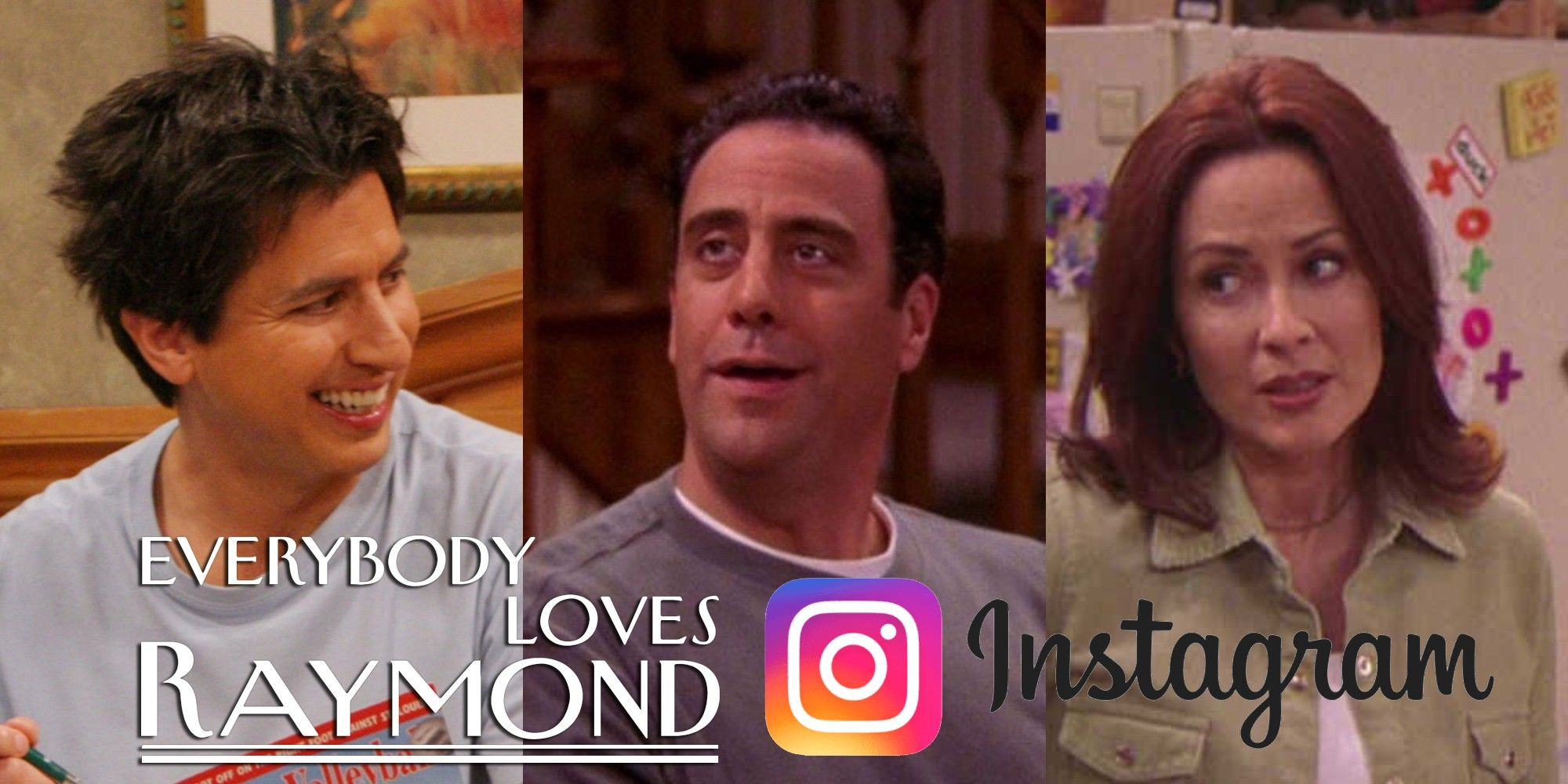 Everybody Loves Raymond: The Most Popular Actors Ranked By <b>Instagram</b> Followers thumbnail