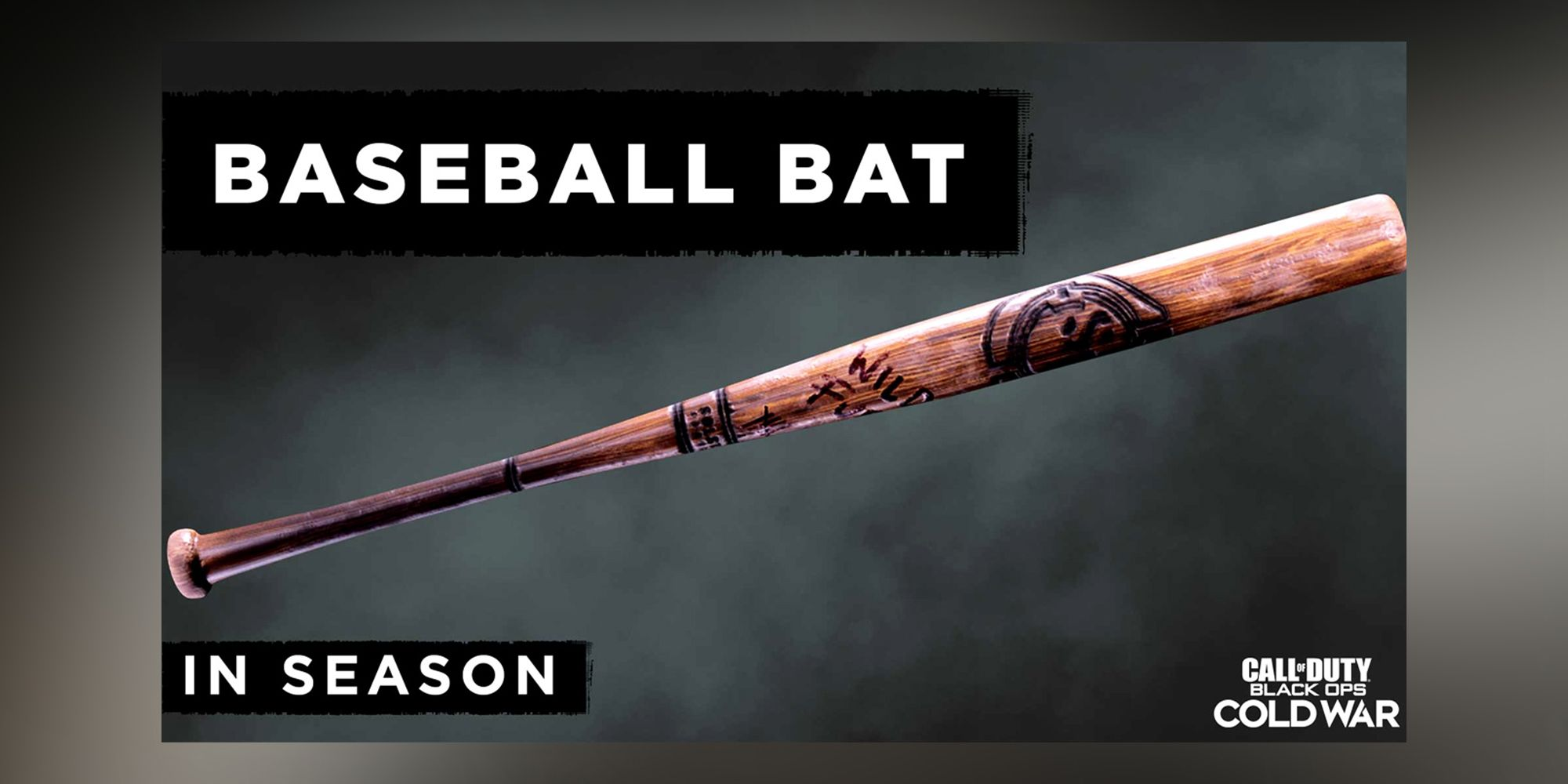 How To Unlock The Baseball Bat In Call Of Duty Cold War Season 3