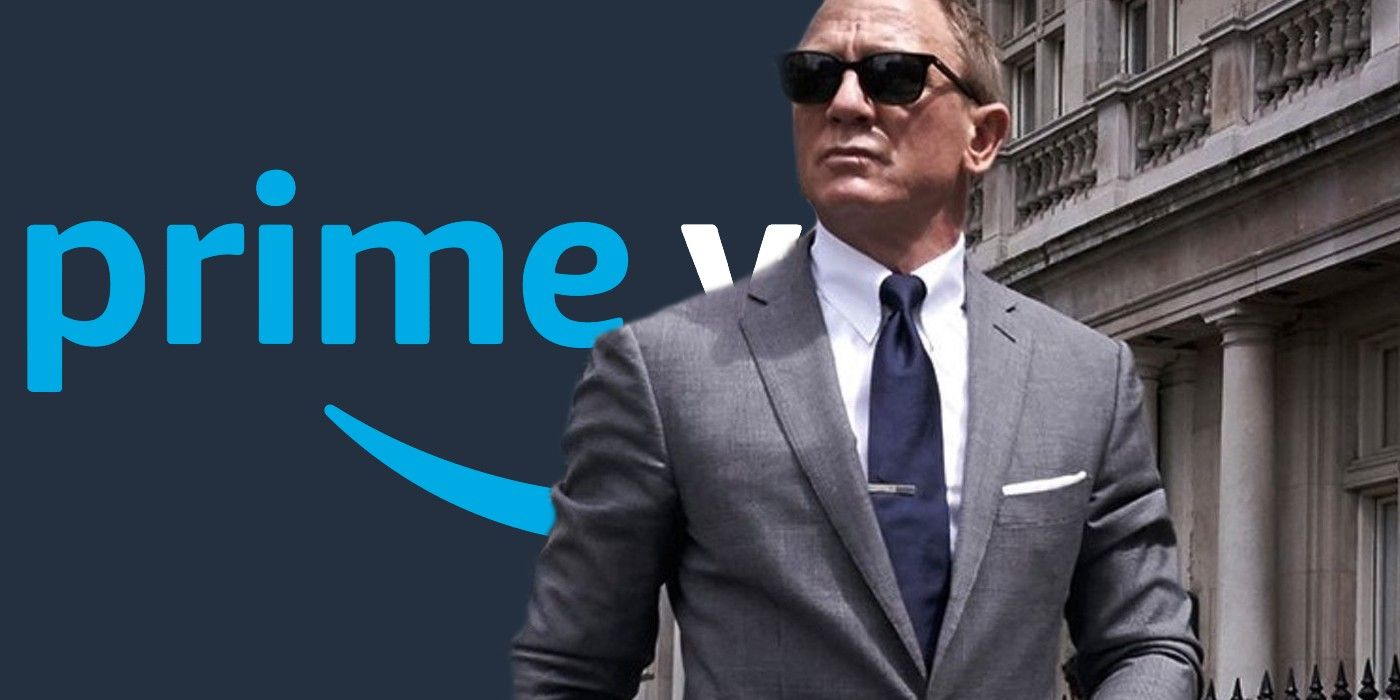 James Bond Director Isn't Concerned About Franchise Under Amazon
