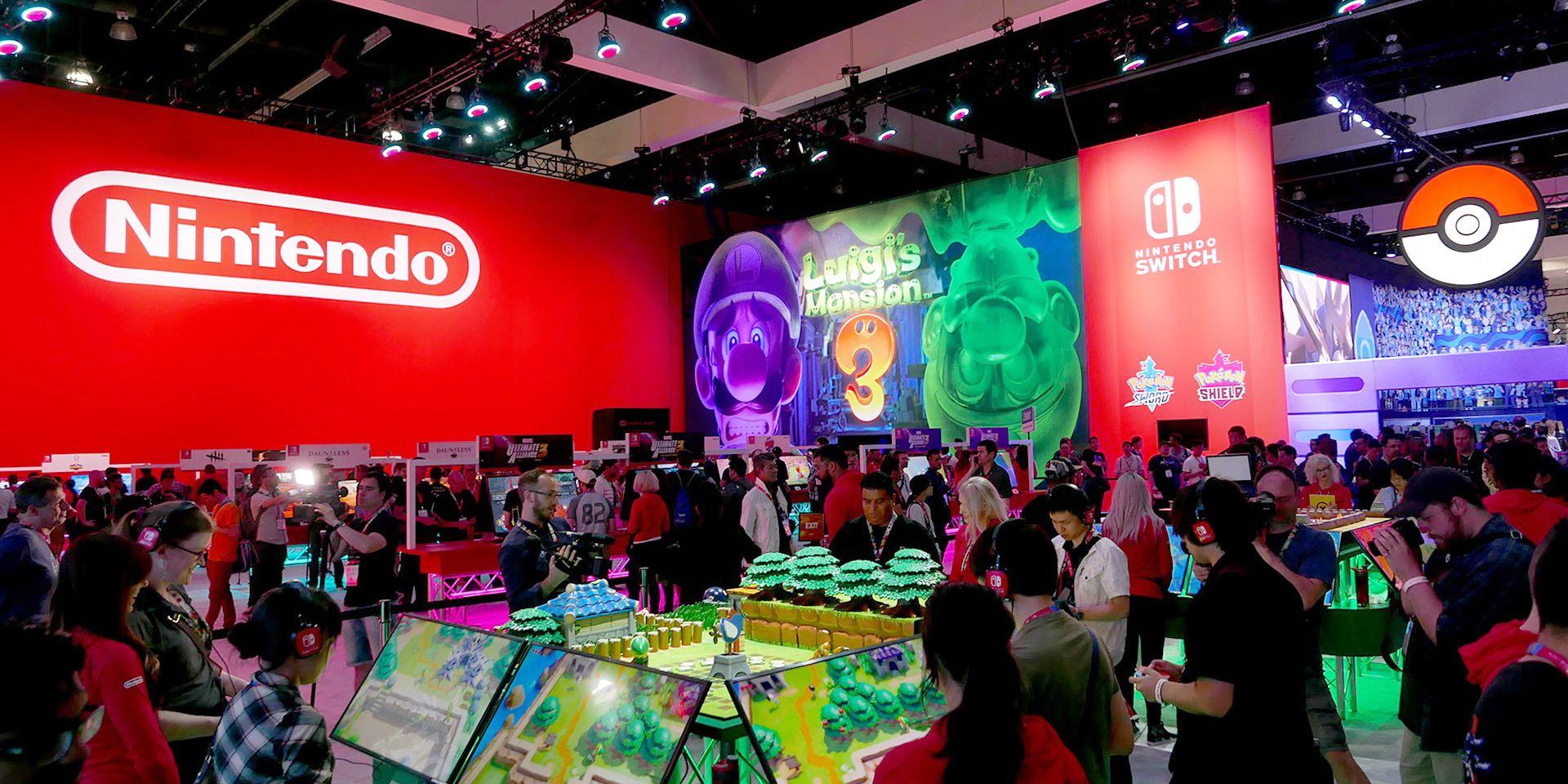 Museu de videogame 'Galeria Nintendo' anunciado no Japão 1