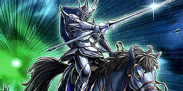Yu-Gi-Oh! Iron Knight