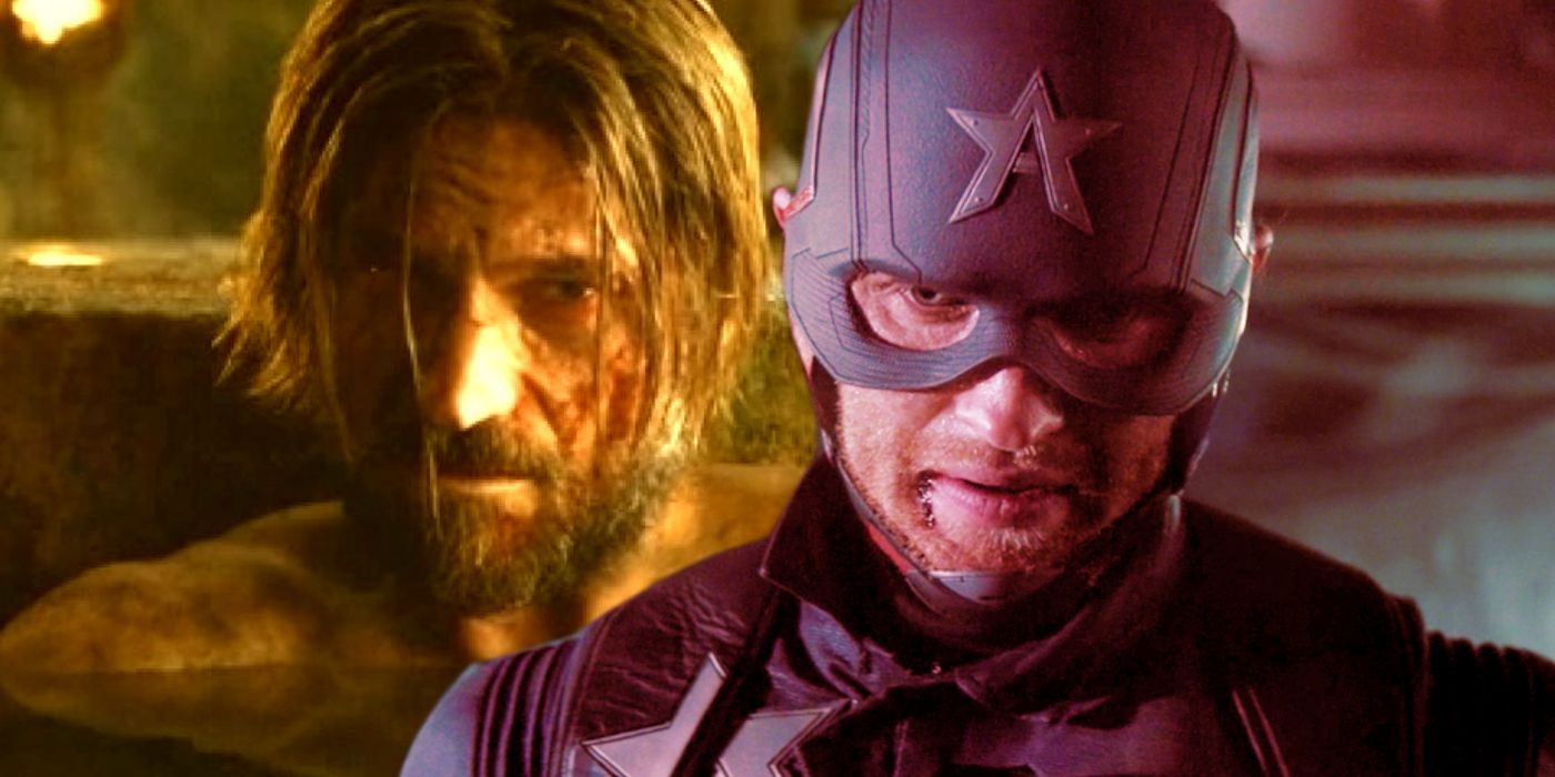 Jaime Lannister Shows Why Marvel's John Walker Hero Arc Failed