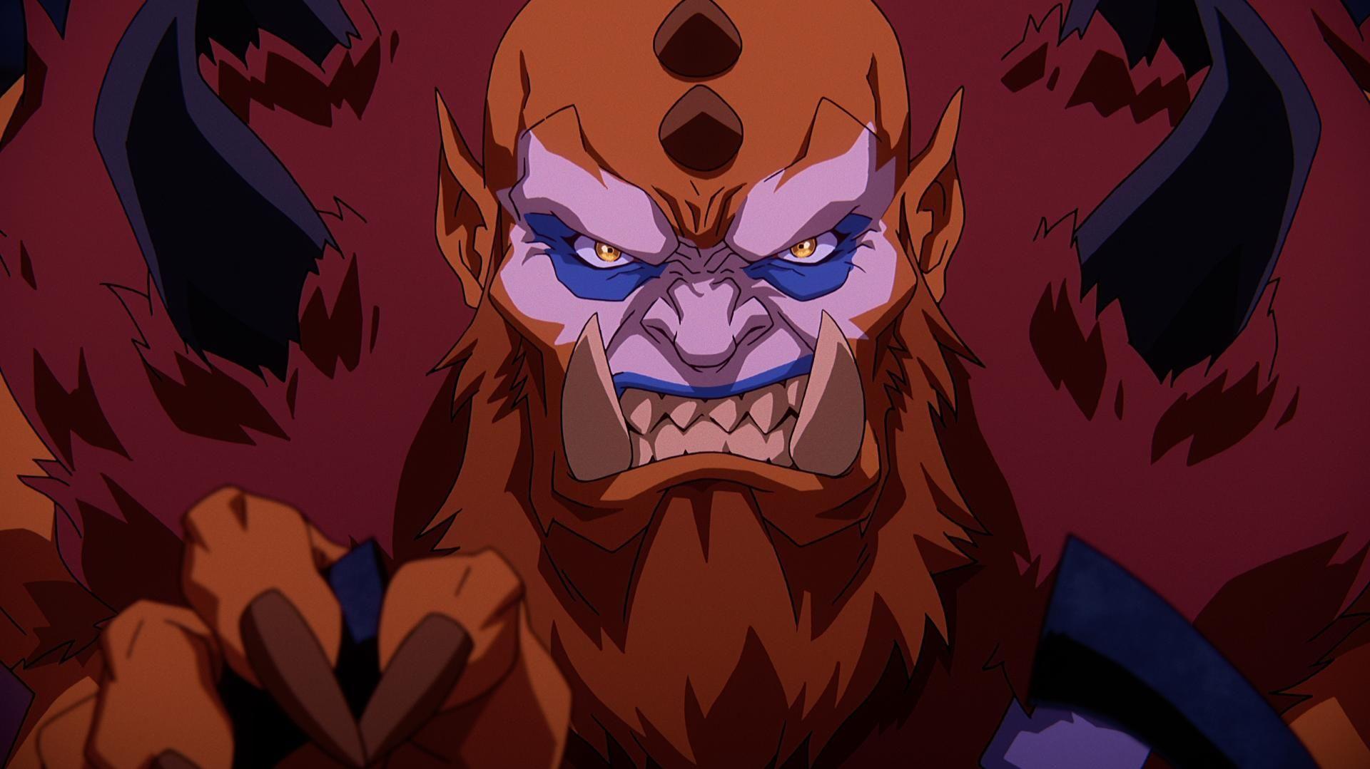 Mestres do Universo: Imagens de análise inicial revelam He-Man e Skeletor 3