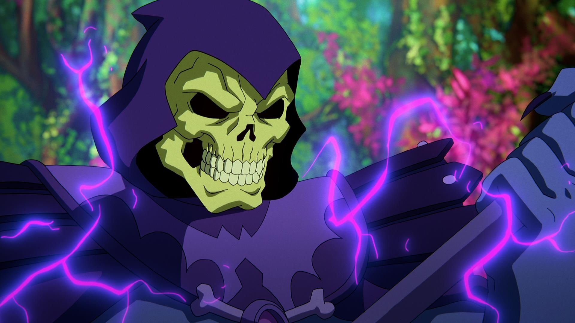 Mestres do Universo: Imagens de análise inicial revelam He-Man e Skeletor 6