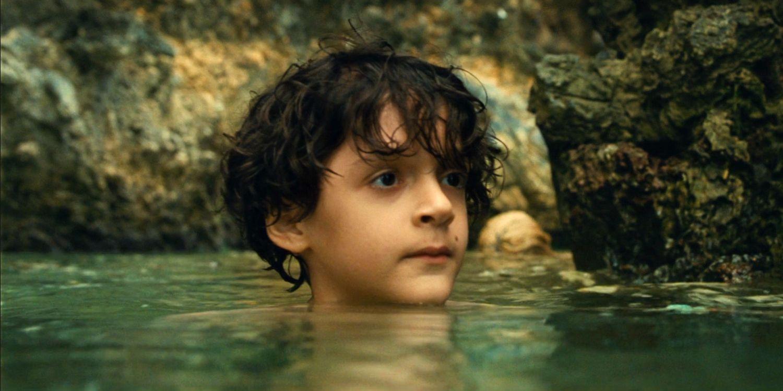 Old Trailer Reveals M. Night Shyamalan's Supernatural Thriller