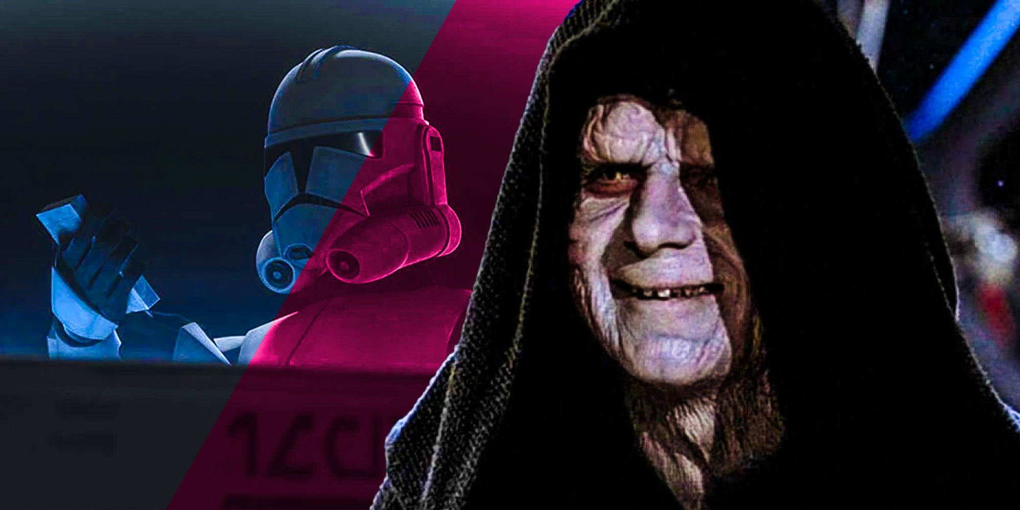 Star Wars: How The Empire Was Actually Able To Control The Galaxy