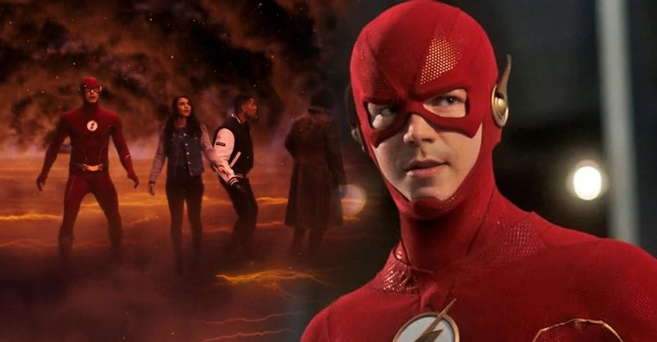 The Flash Season 7 Episode 12 Return Date (& How Many Episodes Are Left)