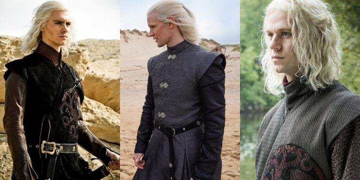 https://static0.srcdn.com/wordpress/wp-content/uploads/2021/05/Viserys-Rhaegar-and-Daemon-Targaryen-in-Game-of-Thrones-and-House-of-the-Dragon.jpg?q=50&fit=crop&w=740&h=370&dpr=1.5