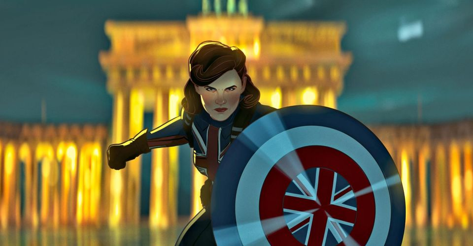 Marvel's What If...? Season 2 Will Feature Hayley Atwell's Captain Carter