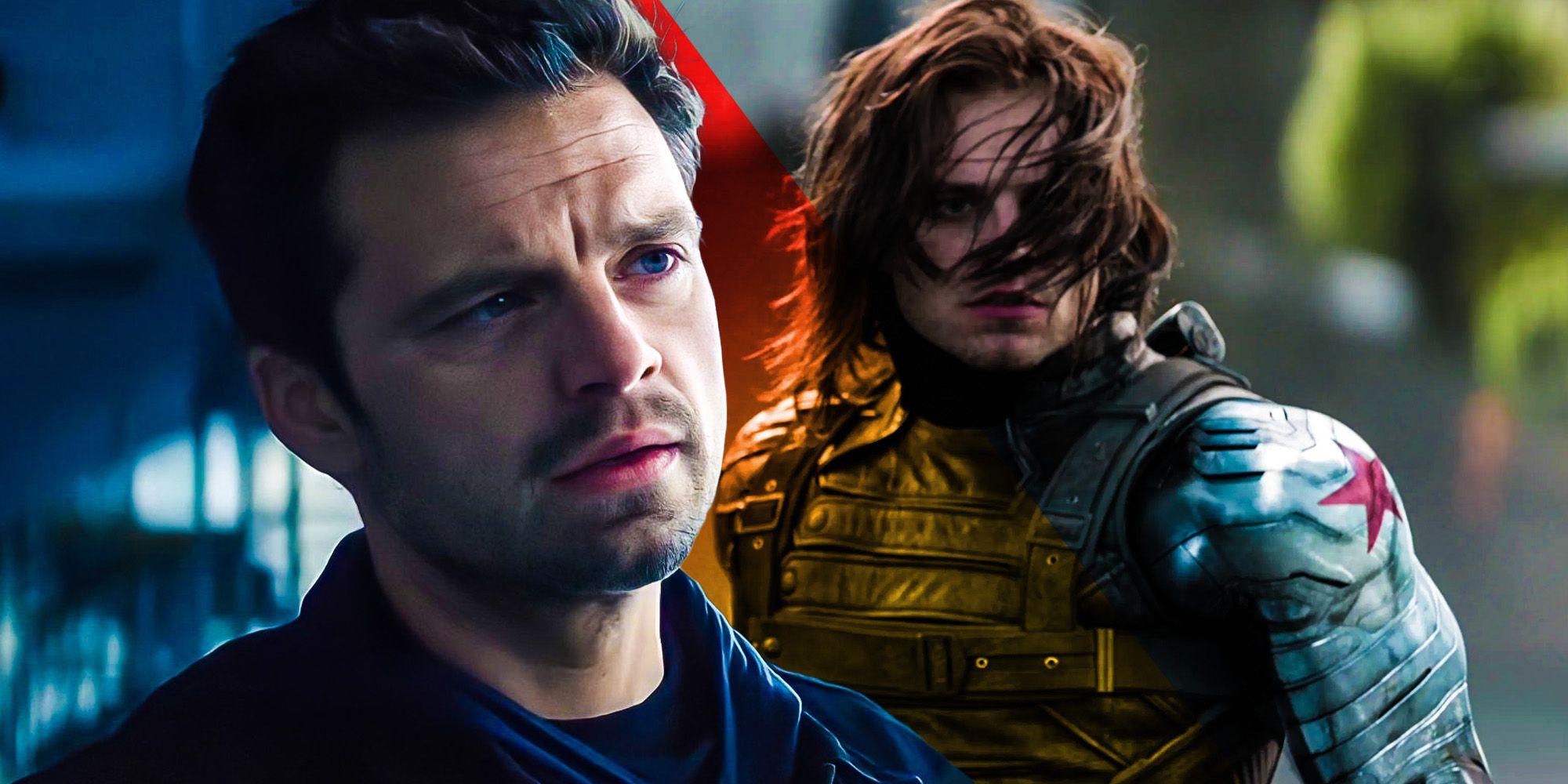 How Sebastian Stan Learned He Got MCU Bucky Barnes Role
