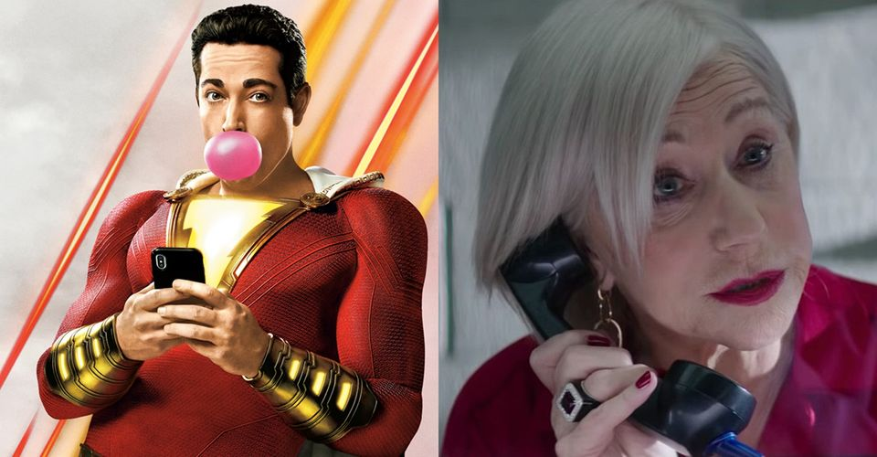 Fury Of The Gods: 9 Things You Need To Know About The Shazam! Sequel
