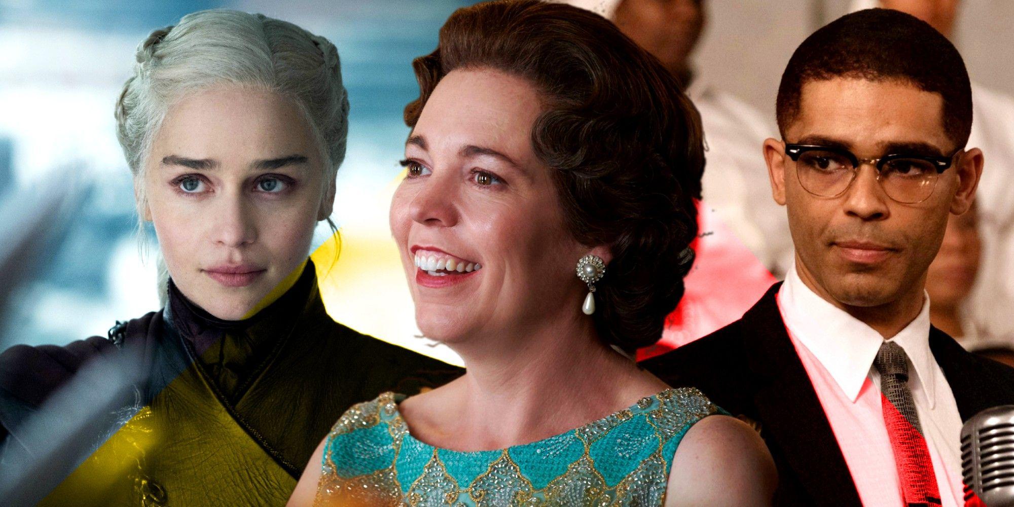 Invasão Secreta da Marvel: Emilia Clarke explica por que entrou no elenco 1