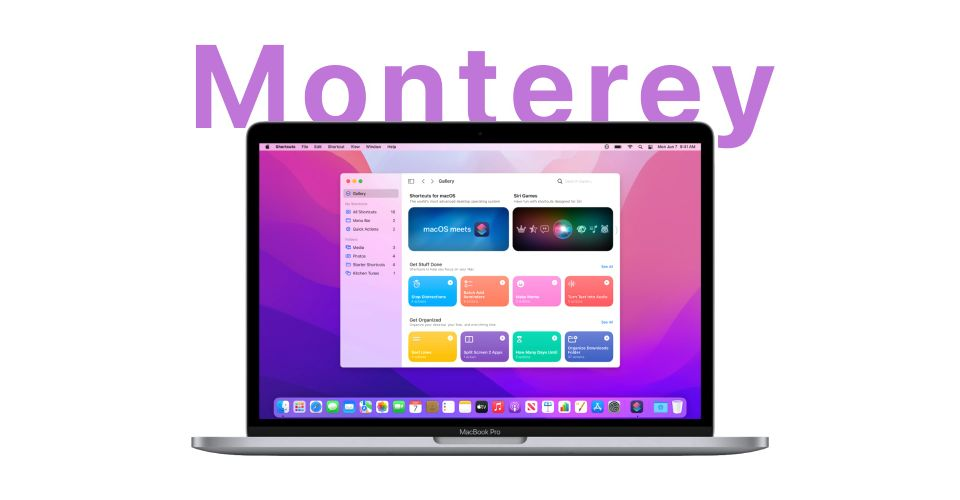 macOS Monterey: How To Download The Public Beta & Getting Started