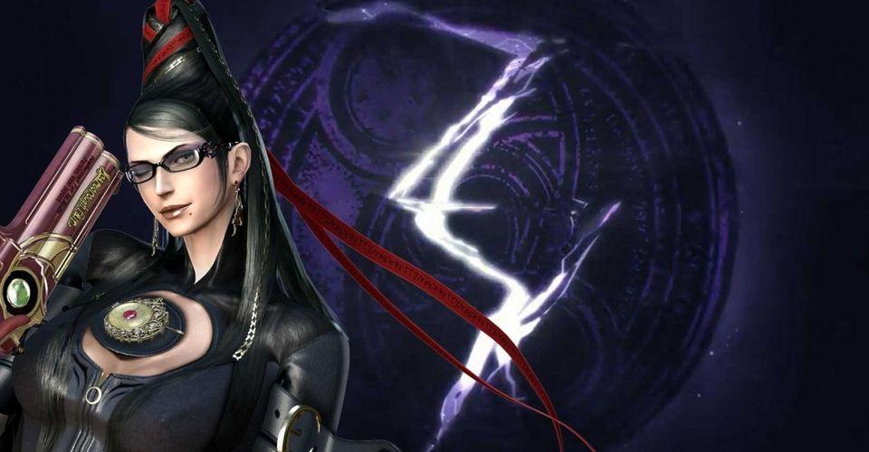 Bayonetta 3's E3 Absence Explained By Nintendo   Screen Rant