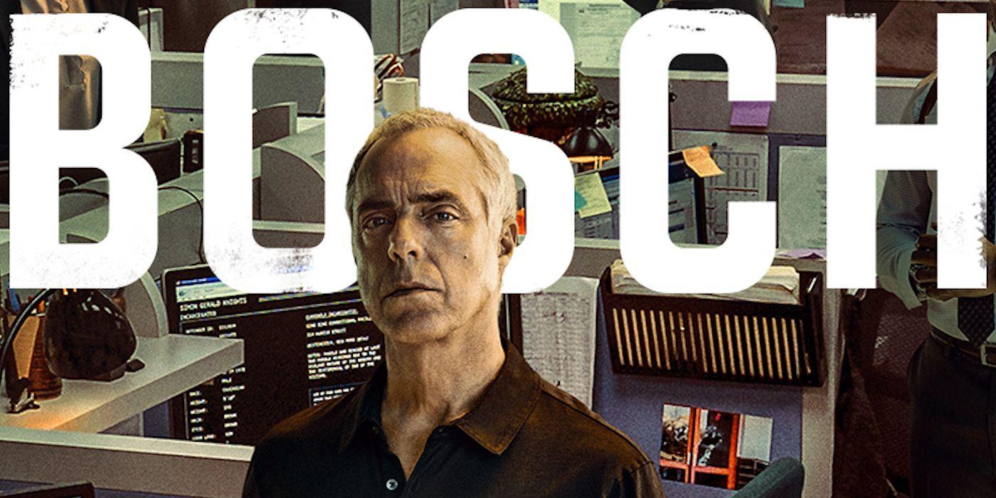 Bosch Season 8 Updates: Release Date, Story, Cast | Screen Rant