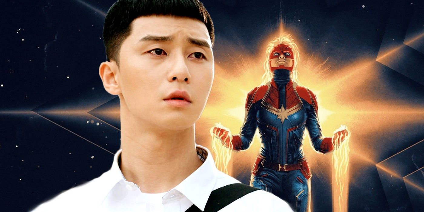 Who Is Park Seo joon Playing In Captain Marvel 20   Screen Rant