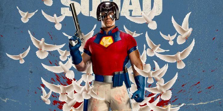 O Esquadrão Suicida 3; James Gunn