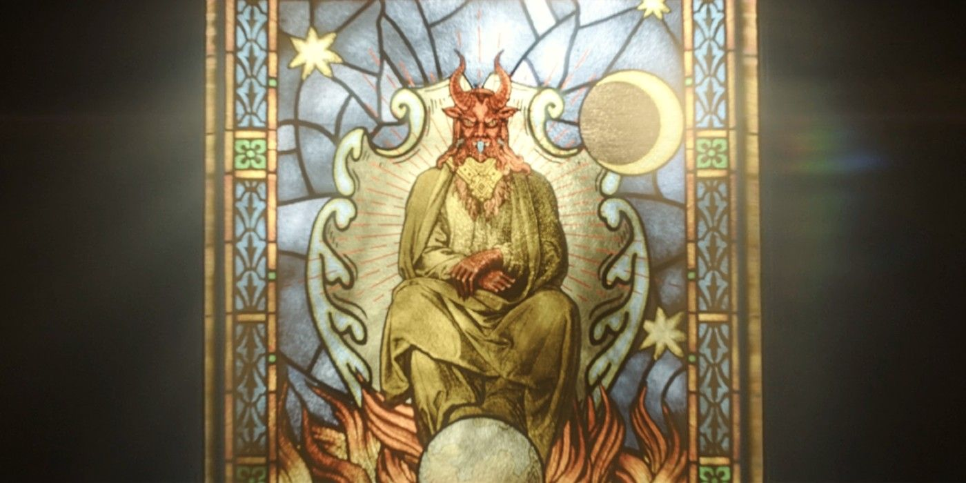 A diretora de Loki Desmascara a Teoria de Mephisto 1