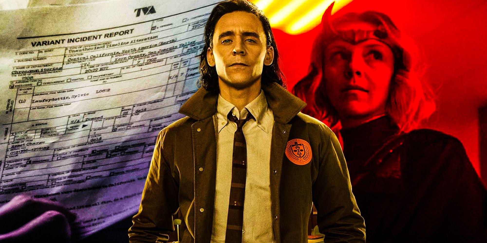 Loki Writer Says MCU Character Being Genderfluid Was Never Up For Debate