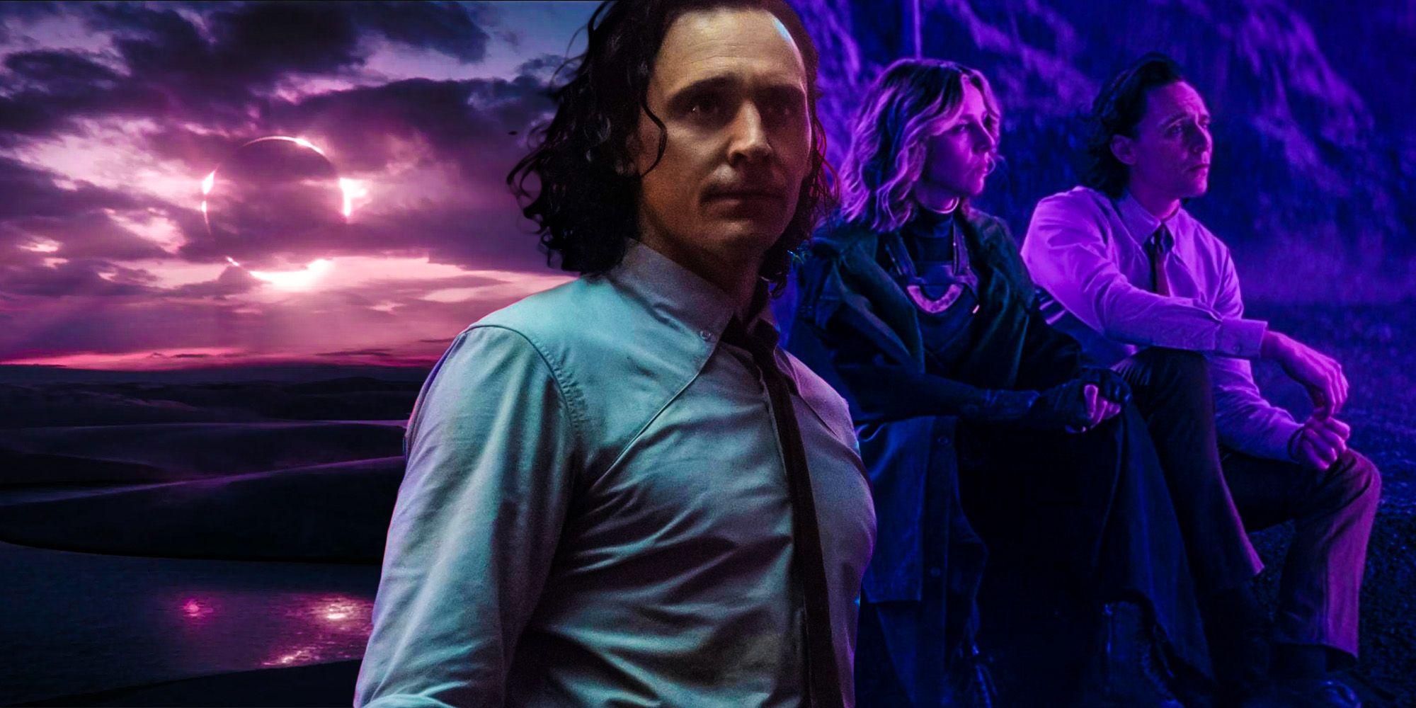 Loki Episode 3 Debunks Major Vormir Theory | Screen Rant