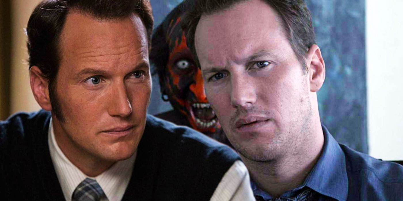 Conjuring vs. Insidious: Which Patrick Wilson Horror Franchise Is Better?