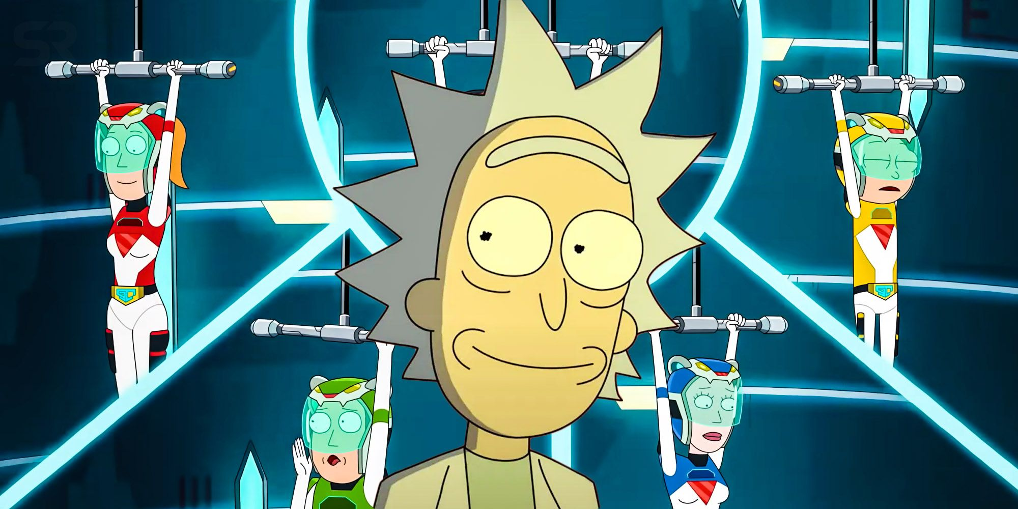 Rick & Morty Season 5 Cast & Character Guide: What The Voice Actors Look Like